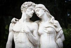 Eternal Love Stock Image