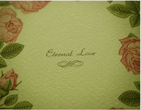 Eternal love Royalty Free Stock Photos