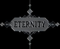 Eternity concept. Royalty Free Stock Photo