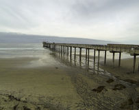 Infinity  Pier Royalty Free Stock Images