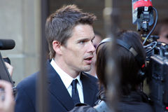 Ethan Hawke Stock Images