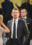 Ethan Hawke. Attends the Good Kill Premiere during the 71st Venice Film Festiva on September 5, 2014 Stock Image