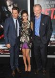Ethan Hawke & Selena Gomez & Jon Voight Stock Image