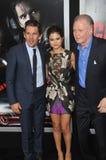 Ethan Hawke & Selena Gomez & Jon Voight Stock Photos
