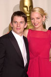 Ethan Hawke,Uma Thurman Royalty Free Stock Photo