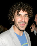 Ethan Zohn Stock Photo