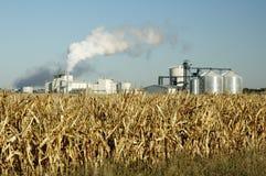 Ethanol 5 Stock Images