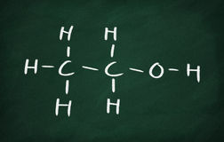 Ethanol Stock Image