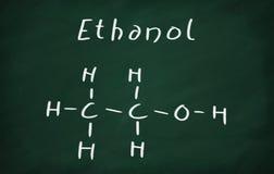 Ethanol Royalty Free Stock Image