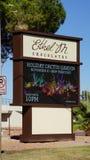 Ethel M Chocolates Imagem de Stock Royalty Free