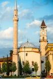 Ethem Bey meczet Zdjęcie Royalty Free