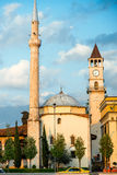 Ethem Bey mosque Royalty Free Stock Photo