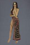 Ethereal priestess Stock Image