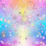 Ethereal Tile. With delicate colors texture royalty free illustration