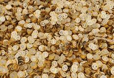 Ethereum - Virtual Money Royalty Free Stock Images