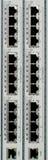Ethernet plug's Stock Photography