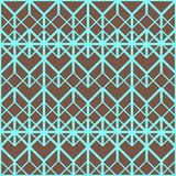 Seamless ethic pattern . Abstract background in bright colors. Ethic pattern . Abstract background in bright colors. Vector illustration. A good choice for the Vector Illustration