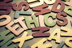 ethics foto de stock royalty free