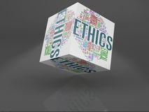 Ethics stock photography