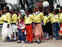 Ethiopië Stock Foto