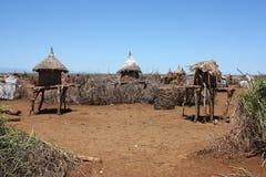 Ethiopië royalty-vrije stock fotografie