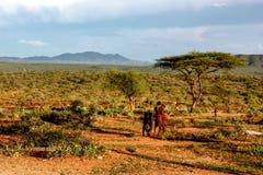 ethiopië stock afbeelding