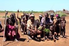 Ethiopia Royalty Free Stock Photography