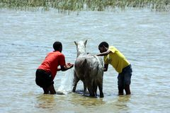 Ethiopia Stock Photo