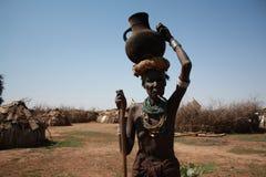 ethiopia Royaltyfri Foto
