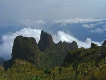 ethiopia Royaltyfri Bild