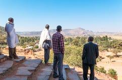 ethiopia Royaltyfria Bilder