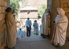 ethiopia Arkivfoto