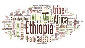 Ethiopia Stock Photography