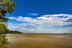Lake Tana, Ethiopia Stock Images
