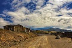 Simien Mountains, Ethiopia Royalty Free Stock Image