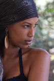 Ethiopian beauty Stock Photo