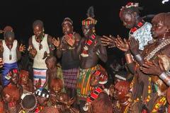 Ethiopian Marriage Stock Images