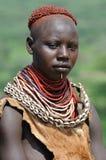 Ethiopian people Stock Photos