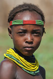 Ethiopian people Royalty Free Stock Image