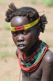 Ethiopian people Stock Photo