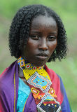 Ethiopian people Stock Photo