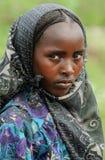 Ethiopian people Royalty Free Stock Image