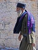 ethiopian präst Royaltyfri Fotografi