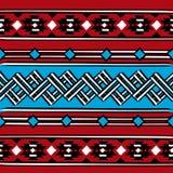 ethnic ilustracja wektor