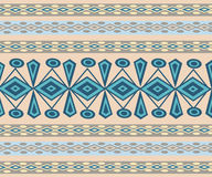 Ethnic Abstract bright pattern background. Royalty Free Stock Image