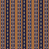Ethnic Abstract bright pattern background. Stock Image
