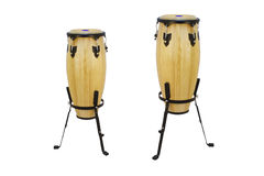Ethnic african drums Royalty Free Stock Image