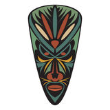Ethnic African Mask Stock Photos