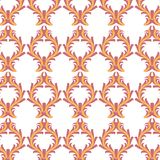 Ethnic african Spanish ornaments. Background ethnic african Spanish ornaments for textures Stock Photography