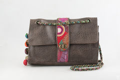 Ethnic bag Royalty Free Stock Photo